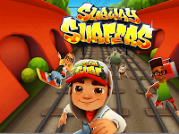 Subway Surfers v1.45.0 APK MOD Unlocked (Unlimited Money)