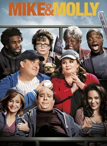 Mike and Molly S04E17 480p HDTV x264-mSD