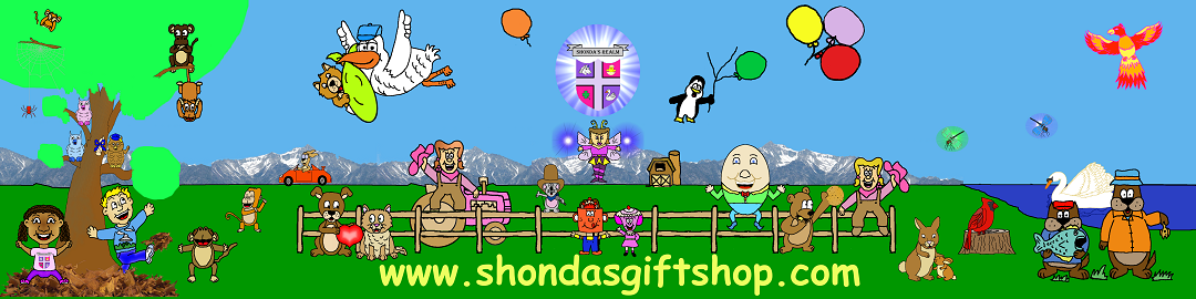 Shonda's Gift Shop