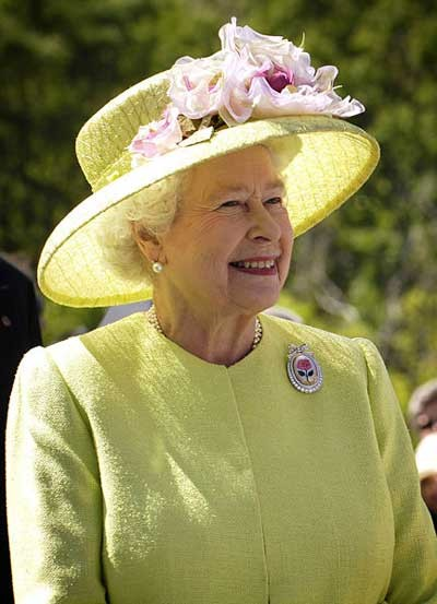 when was queen elizabeth ii crowned. queen elizabeth ii crowned.