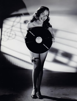 Monica Lewis - I'm In The Mood For Love