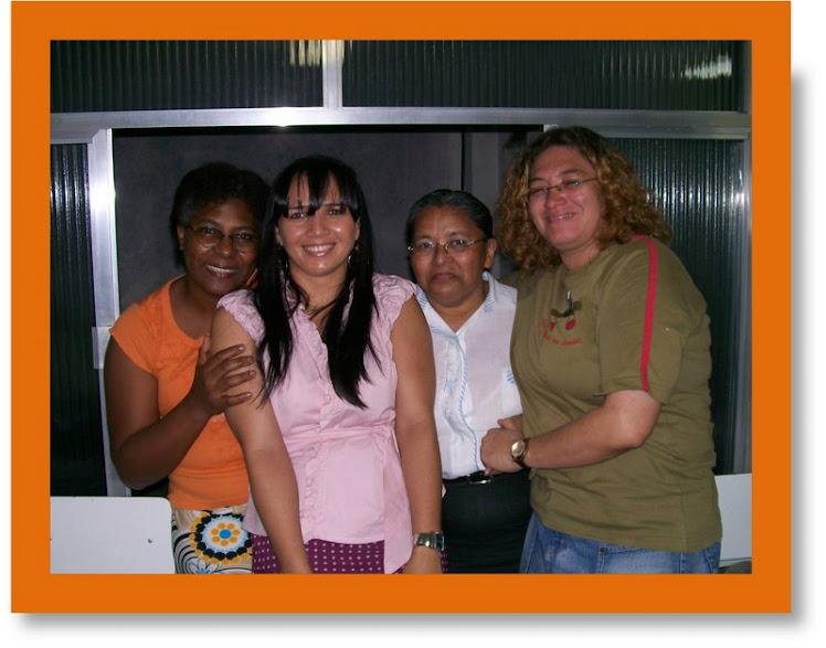 EU+ROSE+MARIA VALDA+CALRA - 2008