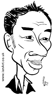 Tai-Shan Schierenberg