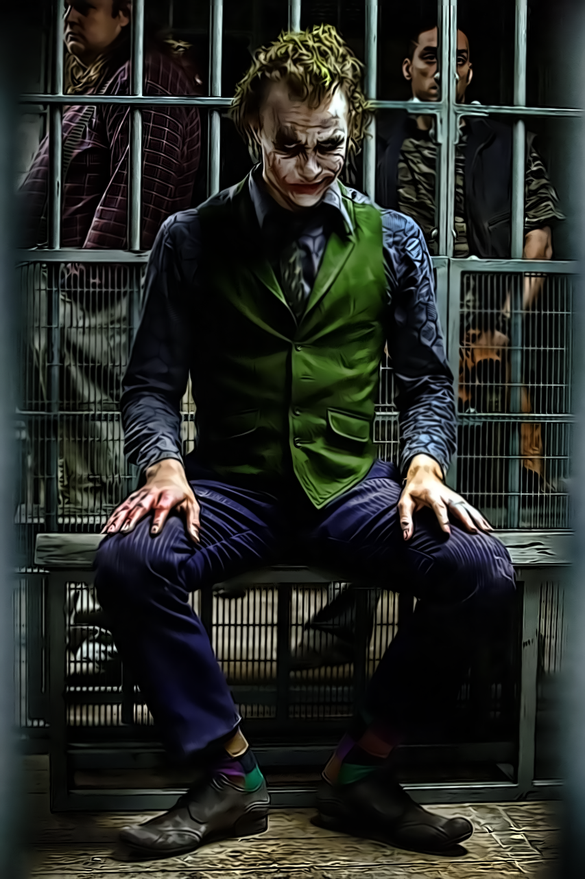 Why So Serious Wallpaper Spice Up Instructions Are Click On Image Wait Till It Loads And Then Right Save As Setup
