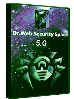no Dr.Web Security Space 7.0.1.07100 Free ch