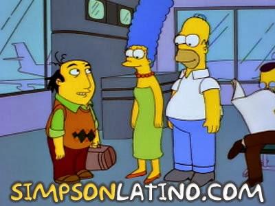 Los Simpson 6x18