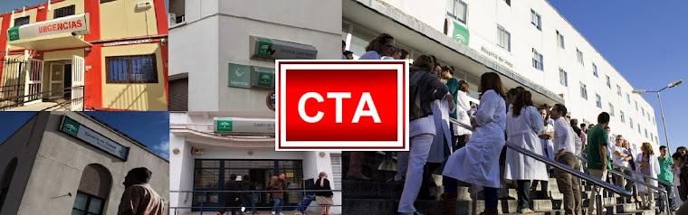 ¡EXTINTA! Sección Sindical de CTA en el Servicio Andaluz de Salud, Distrito Sanitario Costa Noroeste