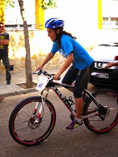 Club Marathón Aranjuez Cronoescalada El Romeral