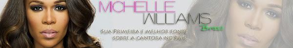 Michelle Williams Brasil