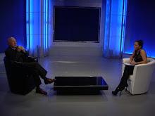 Antonella intervista il Pof. Enzo Restagno