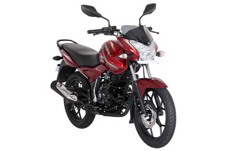Bajaj Discover 150S Specification and Price