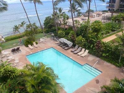 hono koa beach resort