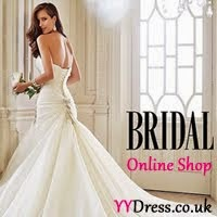 Bridal Dresses Online Store in UK - YYDress.co.uk