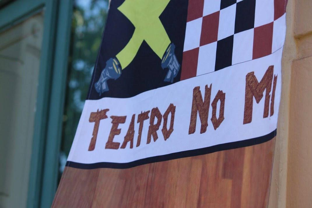 Teatro No Mi