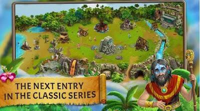 Virtual Villagers Origins 2 MOD Apk v1.5.20 (Unlimited Everything)
