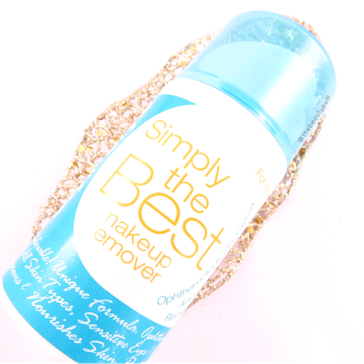 styli-style makeup remover - the beauty puff