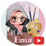 Art by Ema | Youtube Channel