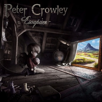Peter Crowley Fantasy Dream - Escapism