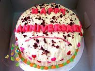 RED VELVET CAKE (RVC)