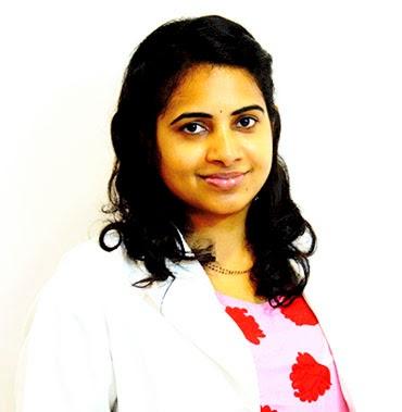Dr Sravani Sandhya - M.B.B.S , M.D (DVL)