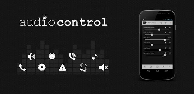 Audio Control v2.1.0.2
