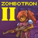 Zombotron 2: Time Machine | Juegos15.com