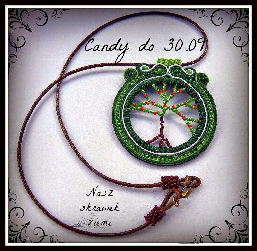 Candy do 30 września