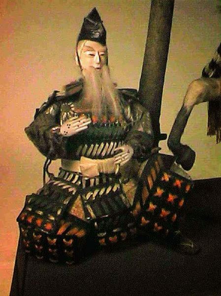Orang Tertua di Jepang Berusia 244 Tahun