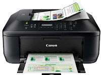 Canon PIXMA MX395 Driver Download and Review