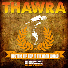 Thawra: Youth & Hip Hop in the Arab World