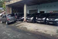Sewa Mobil Jogja Murah Kurnia Transport