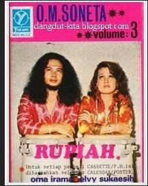 Download Mp3 Album Soneta Vol.3 Rhoma Irama Elvy Sukaesih