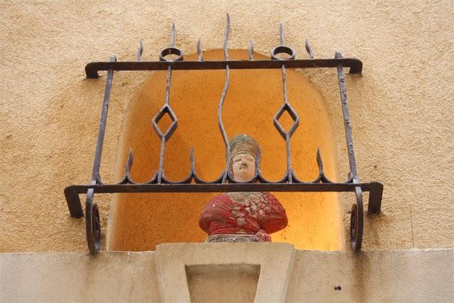 San Torpés - Saint de St Tropez