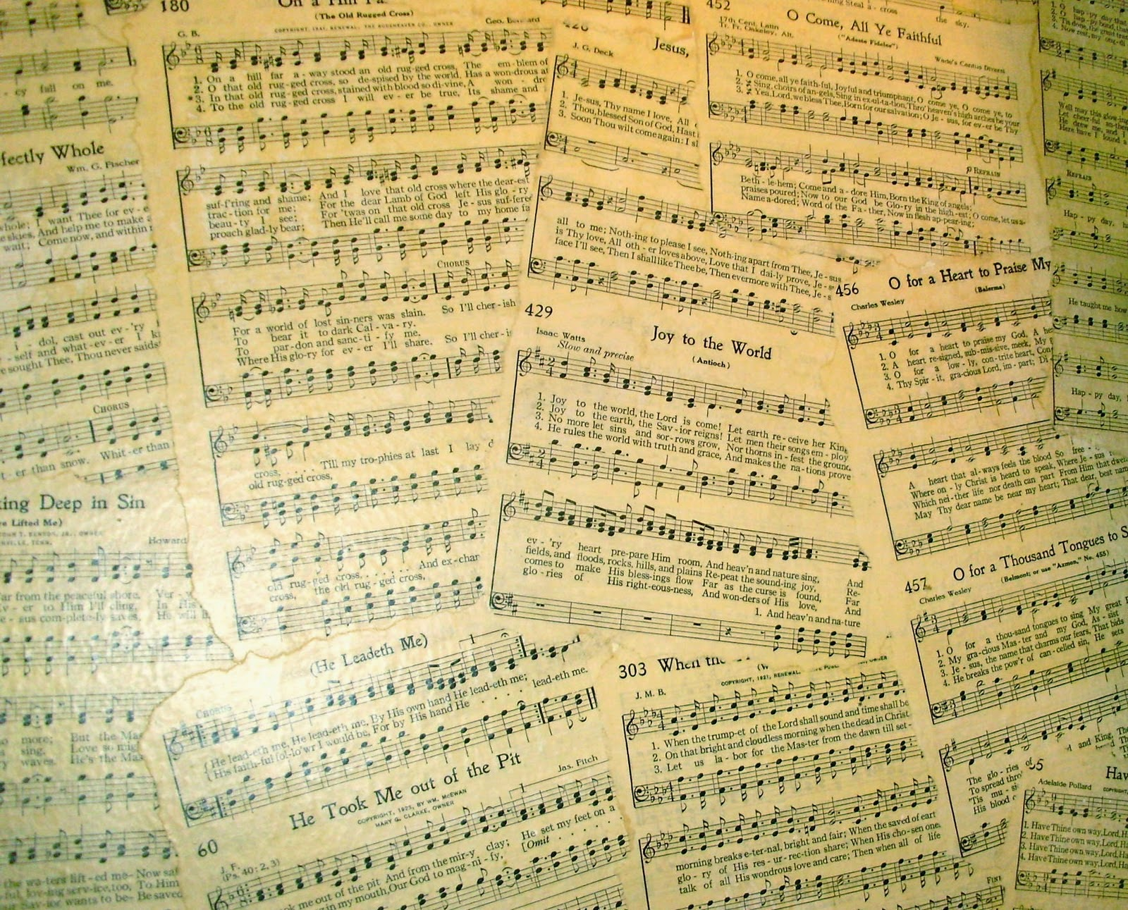 take the middle way faith music culture and more 8 tricks to hymnals are more than good paperweights and toys for the kids watch the crayons they re a compendium of music that we know and love and hate here i