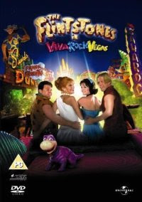 The Flintstones in Viva Rock Vegas 2000 Hollywood Movie Watch Online