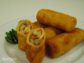 RESEP KUE RISOLES - RESEP NAYLA