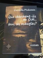 Daniella Pinkstein