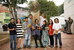 Premio Estímulos 2013 Taller de Escritura Poética con Énfasis en Borges