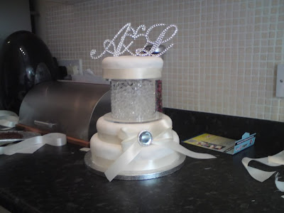 Asda Wedding Cakes Tiers Pictures