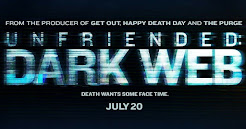 New In Theaters Today July 20