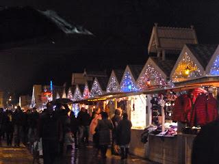 Village Noel
