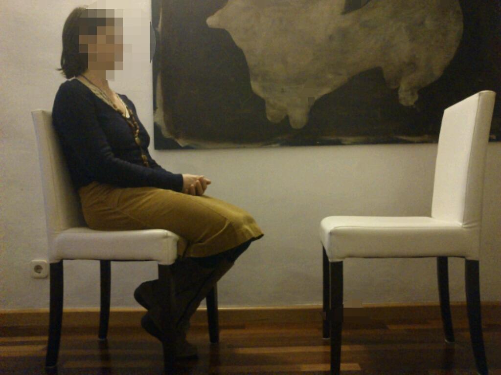 La doble silla una herramienta para elaborar conflictos centre de ter pia cognitiva - La silla vacia ...