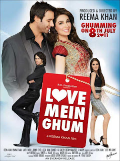 Love Mein Ghum - Reema Khan Movie.
