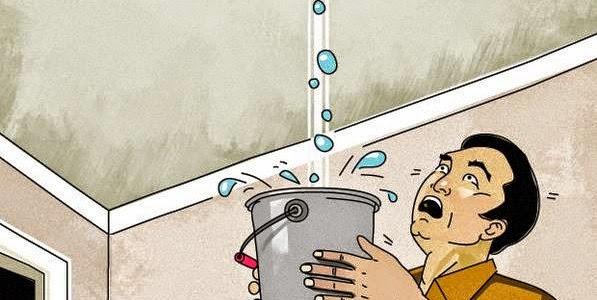 Su Kaçağı Bulma
