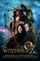Download The Witches of Oz (2011) Complete BluRay 720p x264 Ganool