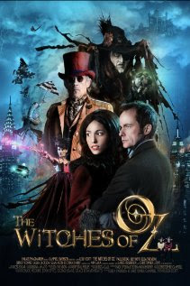 The Witches Of Oz (2011) online y gratis