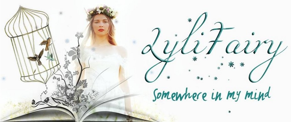 Lylifairy - Somewhere in my mind