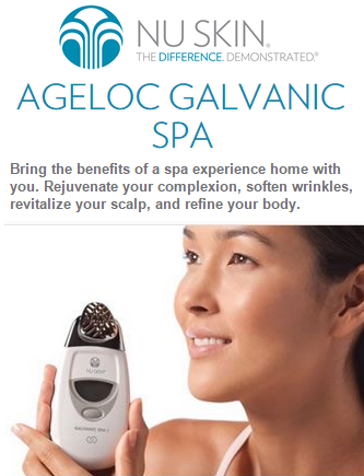 AGELOC PRODUCTS SELLER