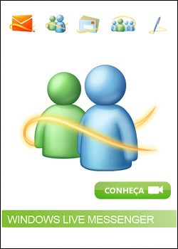 Windows Live Messenger 2011 Build 15.4.3555