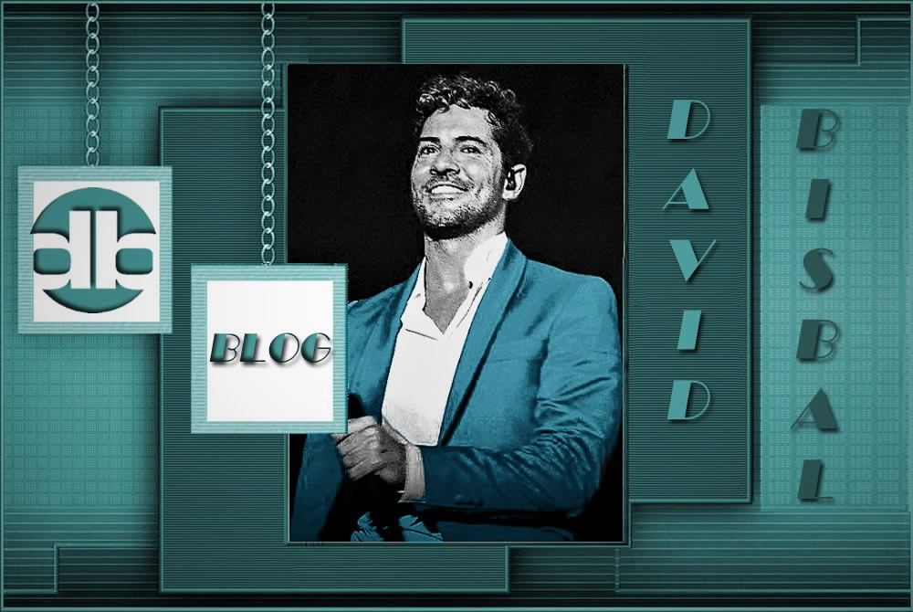 (db) - Blog David Bisbal